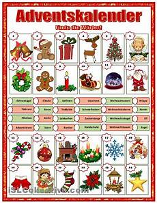 adventskalender deutsche weihnachten adventskalender