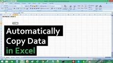 how to transfer data from one table another in excel brokeasshome com