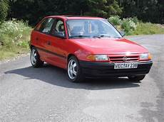 Opel Astra F Cc - 1994 opel astra f cc pictures information and specs