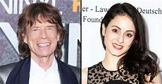 mick jagger freundin mick jagger s with his eighth child