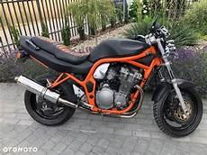 Używane Suzuki Gsf Bandit 6 500 Pln 53 760 Km 1999