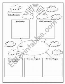 mind mapping worksheets 11580 story mind map esl worksheet by lainewoodhouse