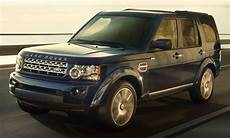Land Rover Discovery 4 4x4 7 Places Voitures 4x4 7