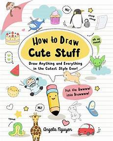 planet indigo vente en ligne how to draw stuff draw anything and everything in the cutest style livre de angela