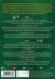 weihnachtsmann co kg vol 1 dvd bei weltbild ch bestellen