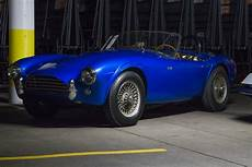 Ford Shelby Cobra Sold For Amount Of Money
