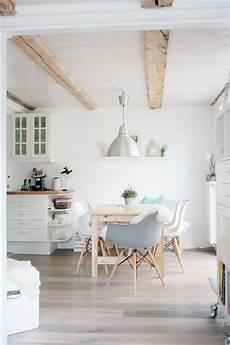 Nordisch Wohnen Möbel - der kompromiss zur wohnk 252 che wohnung inspiration