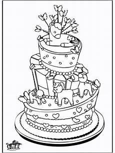 Malvorlagen Kinder Torte Malvorlagen Gratis Kuchen Malvorlagen