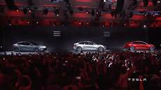 Tesla Model 3 Produktionszahlen - the tesla model 3 is here and it doesn t disapoint