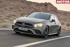 mercedes classe a turbo mercedes amg a35 electric turbo hatch to debut before a45