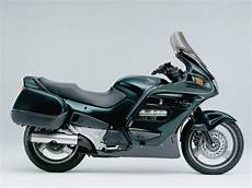 Honda Honda St1100 Pan European Std St 1100 Pan European