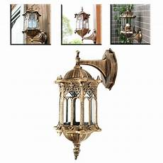 outdoor lantern sconce porch light l wall lighting exterior fixture ebay