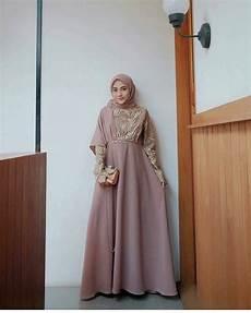 99 Model Kebaya Modern Dan Muslim Kombinasi 2019