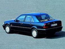 Mercedes C Klasse W202 Specs Photos 1997 1998