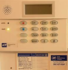 adt safewatch keypad wiring diagram does your alarm a default duress code krebs on security