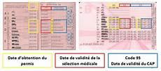 obtention du permis vfu ffi comment lire le permis de conduire