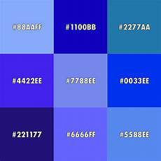 Blue Color Meaning The Color Blue Symbolizes Trust And
