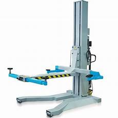 Garage Hydraulic Lift by Portable Car Lifts For Home Garage Smalltowndjs