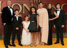 Vin Diesel Attends At Premiere Of King With