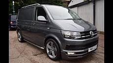 Vw T 6 - vw t6 transporter panel 2 0 swb sportline pack indium