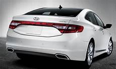 all new 2017 hyundai azera the evolution of luxury sedan