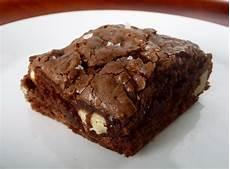 1897 Brownies The Original Recipe To Honour National