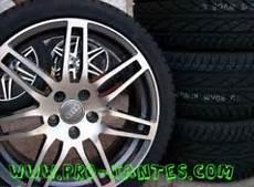 Pack Jantes Audi Rs4 Antracite 19 Pouces Pour Q5
