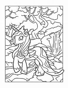 Ausmalbilder Einhorn Gross Handgezeichnet Einhorn Ausmalbilder G 246 R 252 Nt 252 Ler Ile