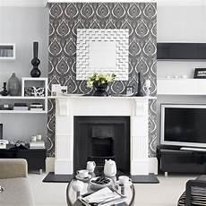 kamin hintergrund wand walls wallpaper inspiration fireplace wall