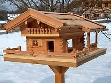 vogelhaus typ linden gross rustikale vogelh 228 uschen
