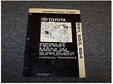 free car repair manuals 2004 toyota mr2 user handbook toyota transmission repair manual ebay