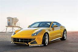 Future Italian Sports Cars From Lamborghini Maserati And