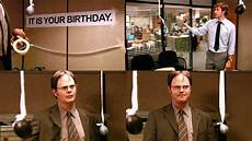 Office Quotes About Birthdays by Birthday Quotes From The Office Quotesgram