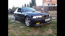 my bmw e36 316i coupe