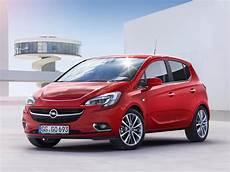 Argus Opel Corsa Cotes Opel Corsa Par 233 Es