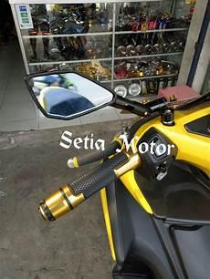 Variasi Motor Klx by Jual Kaca Spion Tomok Variasi V2 Motor Aerox Nmax Mio