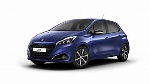 2017 Peugeot 208 Active Design  Top Speed