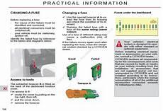 citroen xsara picasso wiring diagram pdf wiring library