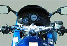 Superbike Lenker Umbau Kit Suzuki Sv 650 S 99 02 Ebay