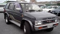 1993 nissan terrano r3m diesel cash4cars sold