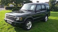 best auto repair manual 2000 land rover discovery interior lighting 2000 land rover discovery 2 td5 top es spec manual with full 2003 facelift in wincanton