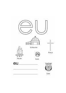 Malvorlagen Grundschule Lernen Arbeitsblatt Zum Ausmalen Eu Lernen Buchstaben Lernen