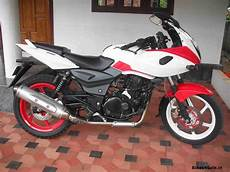 Pulsar 220 Modif by Modified Pulsar 220 Photos Bikes4sale