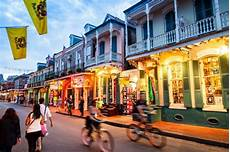 the top ten hotels in new orleans