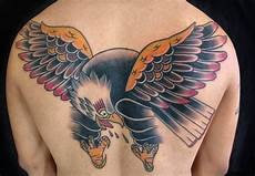 100 best eagle tattoo designs meanings spread your