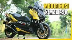Modifikasi X Max by Kumpulan Modifikasi Yamaha X Max 250