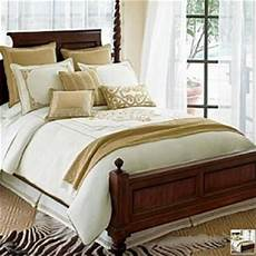 new chris madden captiva king comforter 335 ivory gold with embroidery ebay