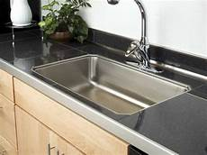 Kitchen Counter With Sink by Tile Kitchen Countertop Hgtv