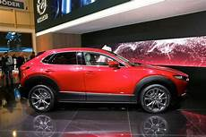 Mazda Cx 30 Joins Suv Lineup Slotted Between Cx 3 And Cx