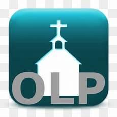 Gereja Gereja Paroki Ikon Komputer Gambar Png